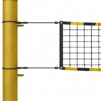 3d volleyball net model