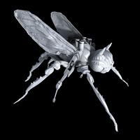 fly robotics max