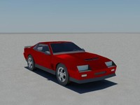 3d thunderhawk model