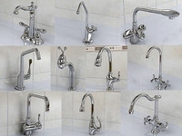 10 Kitchen Faucet Collections