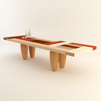 bagutta table max
