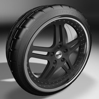 R05_Wheel_Tire_C4D.zip