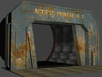 maya industrial access portal