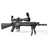Mk12 Mod 0 Special Purpose Rifle