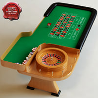 roulette table 3ds