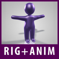 rigged figure v2