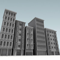 City Block HDC