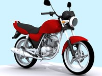 urban moto bike