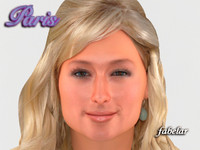 max head paris hilton
