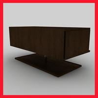 3dsmax table 2