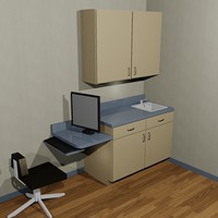 ACAD-DOCTORS EXAM ROOM CUSTOM CABINETS.dxf