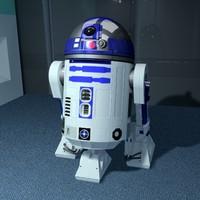 R2D2_3DModel_Max.zip