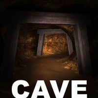 3ds cave tunnel construction set