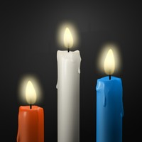 Animated Candles