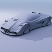 concept car sf1.zip