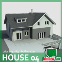 Single family house 04
