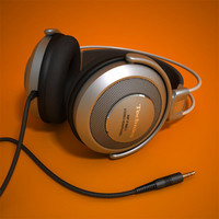 3d headphones technics hi-fi