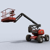 Cherry Picker 3
