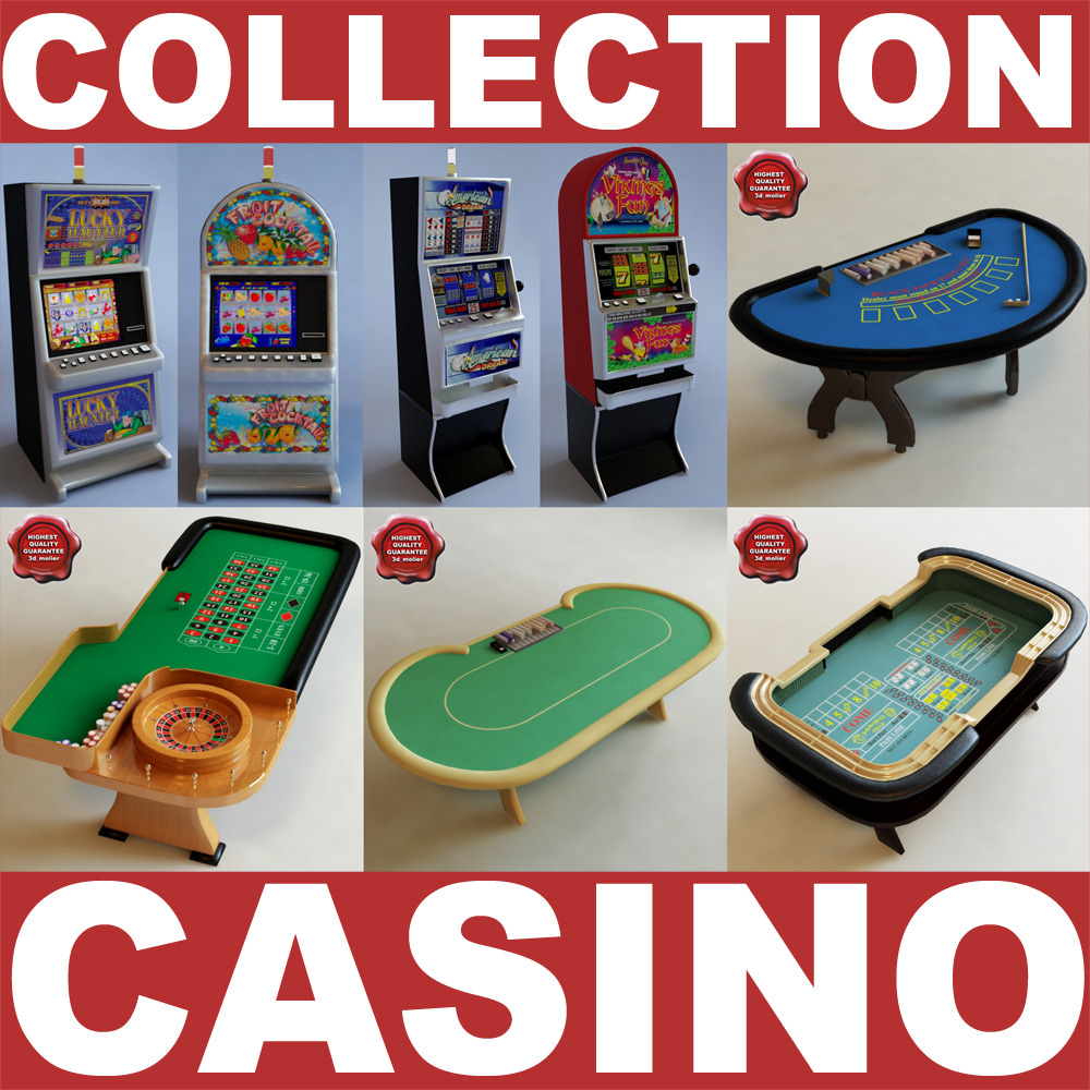 3ds casino games