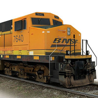 amtrack alco 3d max