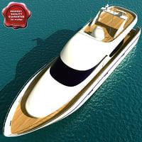 Yacht Ricochet 2400