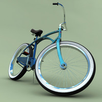 cruiser bike.3DS