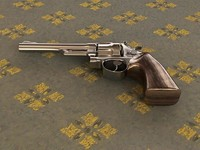 magnum gun