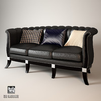Mobilidea Brooklyn Sofa