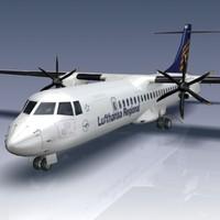 ATR 72-500