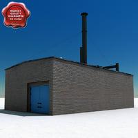 Factory V3