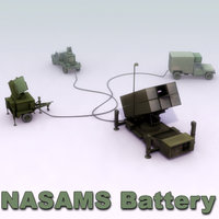 nasamsii sam battery nasams 3d 3ds
