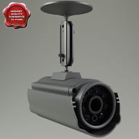 Security Camera V1