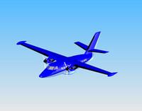 Let L-410 UVP-E Aircraft