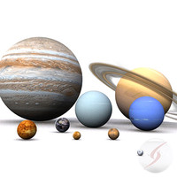 Universe_Solar_System