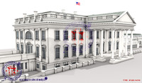 White House Complex