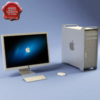 3ds max apple macpro