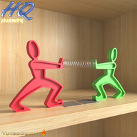 bookend 00 3d max