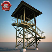 Guard Tower V1