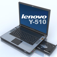notebook lenovo y-510 3d 3ds