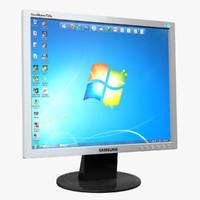 monitor 723n max