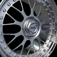 bbs alloy wheels