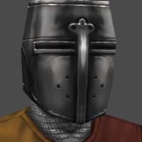 knight defender max
