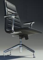 design armchair lotu max