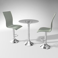 Pub Table set(max).rar