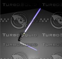free c4d mode sabers laser