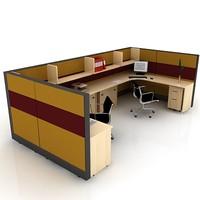 3d workstation