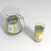 jug glass max