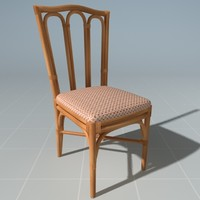 max wicker chair