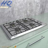 3d cooktop 00 model