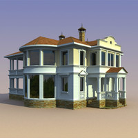 House (mod.01)